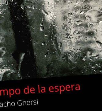 """""""El tiempo de la espera"""", de Joel Bracho Ghersi"""