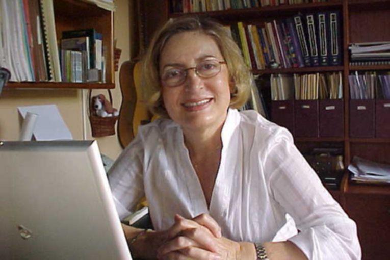 Carmen García Guadilla