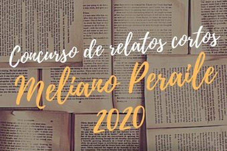 Premio Internacional de Relato Corto Meliano Peraile