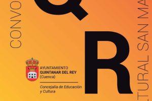Convocatorias de Quintanar del Rey 2021