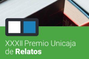 XXXII Premio Unicaja de Relatos