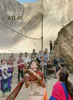 """""""Atlas"""", de Alba Cid"""