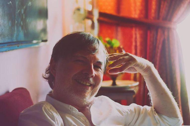 Felipe Montes