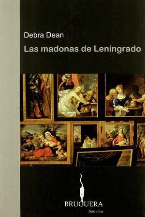 """""""Las madonas de Leningrado"""", de Debra Dean"""