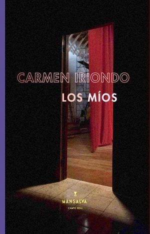 """""""Los míos"""", de Carmen Iriondo"""