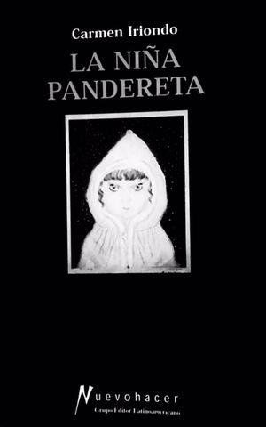 """""""La niña pandereta"""", de Carmen Iriondo"""
