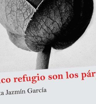 """""""El único refugio son los párpados"""", de Marta Jazmín García"""