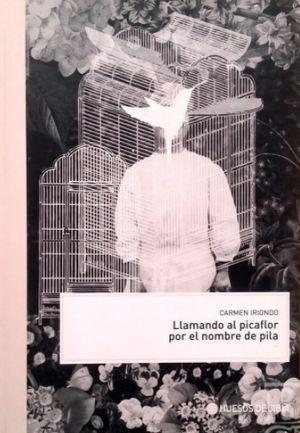 """""""Llamando al picaflor por el nombre de pila"""", de Carmen Iriondo"""