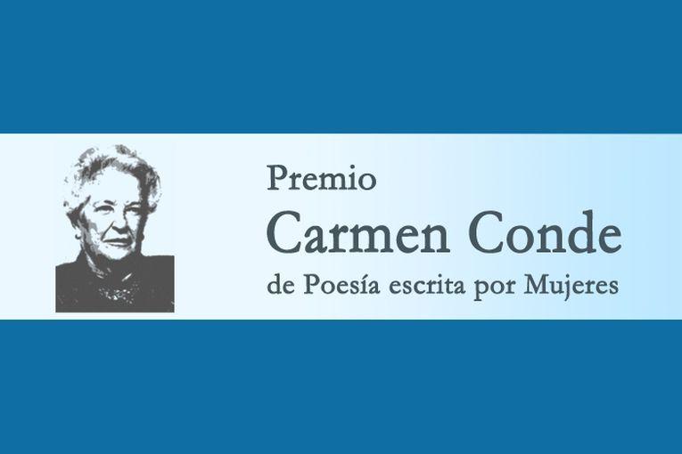 """XXXVIII Premio """"Carmen Conde"""" de Poesía escrita por Mujeres (2021)"""