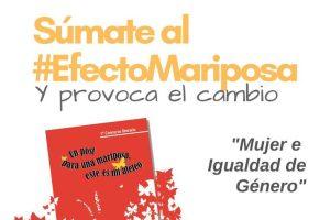 V Concurso Literario Efecto Mariposa