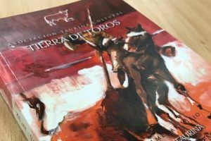 "XXIX Concurso Literario Internacional ""Tierra de Toros"""