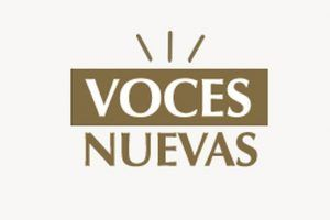 """XXXIV Concurso """"Voces Nuevas"""" de Poesía (2021)"""