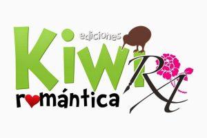 VIII Premio de Novela Romántica Kiwi RA