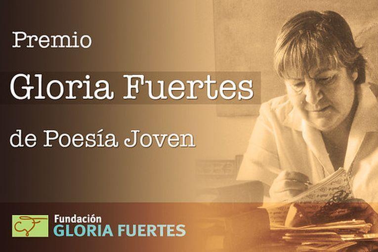 XXII Premio Gloria Fuertes de Poesía Joven