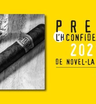 Premio de Novela Negra L'H Confidencial 2021