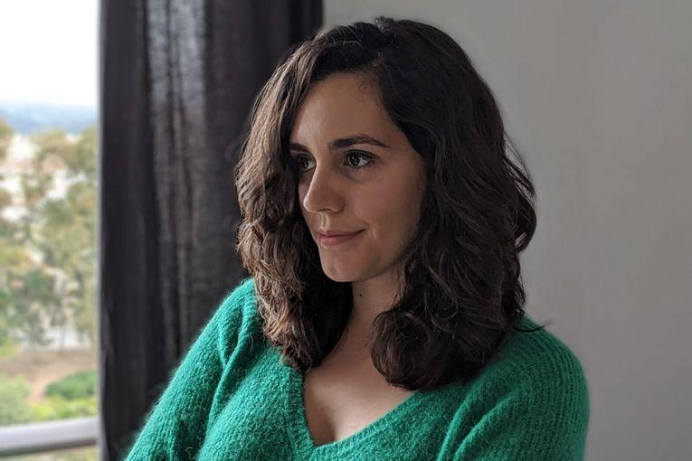 Alba Navarro