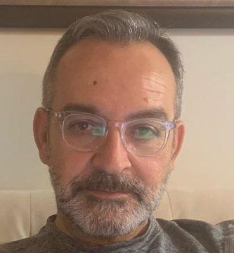José Manuel Oliveros