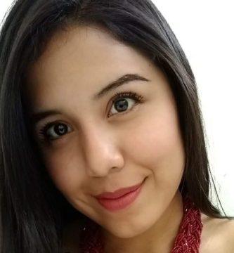 Soledad Jazmín Flores Lorenzo