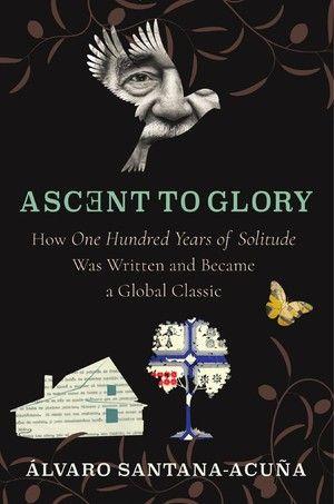 """""""Ascent to Glory"""", de Álvaro Santana-Acuña"""