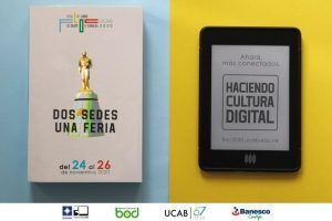 Feria del Libro del Oeste de Caracas