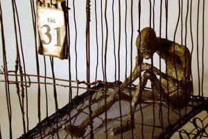 El artista del hambre, de Franz Kafka