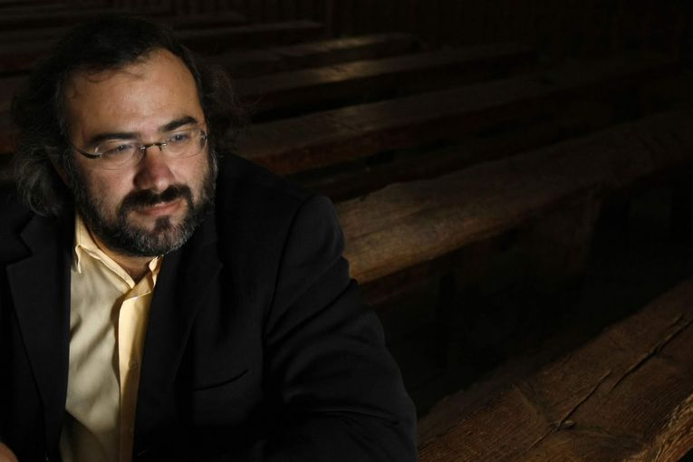 Alfredo Pérez Alencart