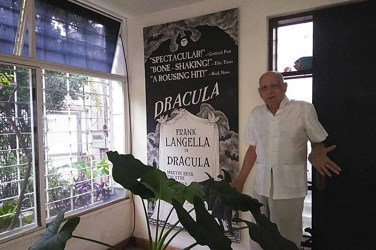 Rodolfo Izaguirre