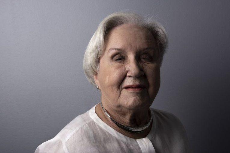 Julieta Salas de Carbonell