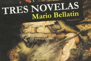 """""""Tres novelas"""", de Mario Bellatin"""