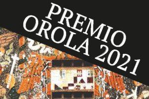 """Premio Orola 2021: """"Facer Españas"""""""