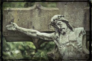 Crucifixión de Cristo
