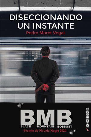 """""""Diseccionando un instante"""", de Pedro Moret Vegas"""