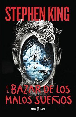 """""""El bazar de los malos sueños"""", de Stephen King"""
