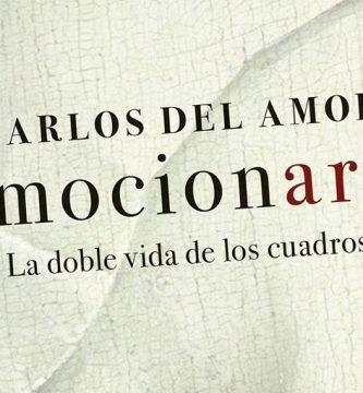 """""""Emocionarte"""", de Carlos del Amor"""