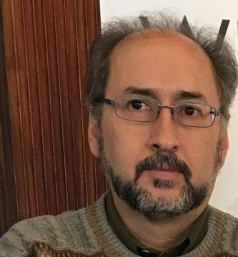 Víctor Iriarte