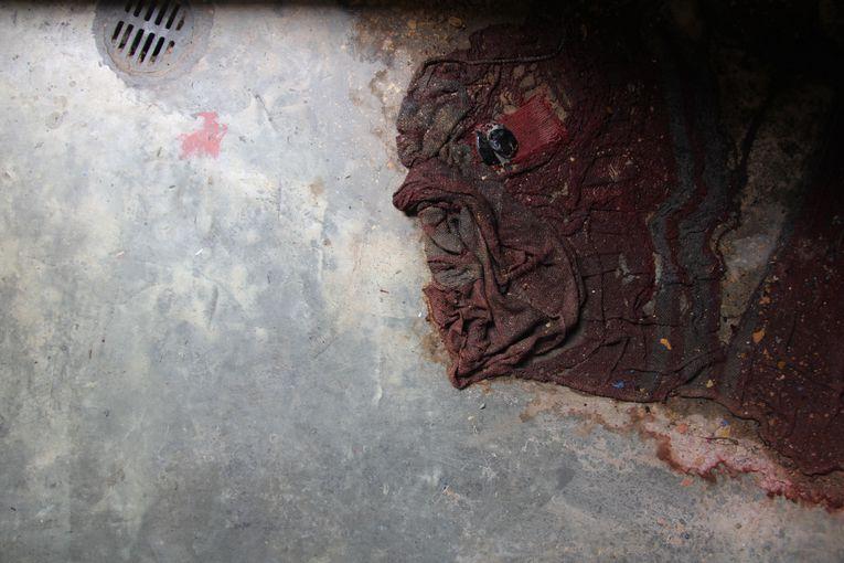 Tras el rostro que emerge: desconocidos arcanos, por Wilfredo Carrizales
