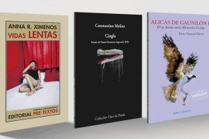 LII Premio Internacional de Novela Ciudad de Barbastro