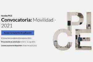 Programa AC/E para la Internacionalización de la Cultura Española, PICE
