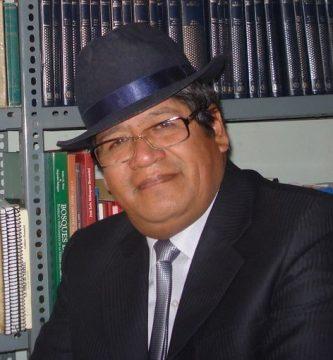 Alfredo Herrera Flores