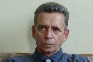 Ismael León Almeida