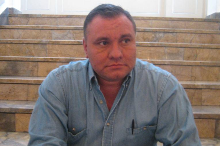 Luis Alfredo Castellanos