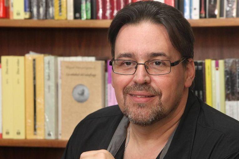 Miguel Marcotrigiano