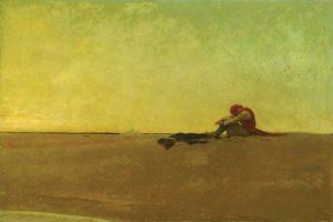 Dos novelas a dos siglos de distancia, por Rafael Fauquié