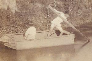 Los parientes, por Lidieth Mejía • Taller de Cuento de Letralia: Antología Nº 1