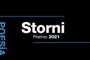 """Premio """"Storni"""" de Poesía"""