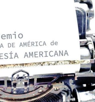 XXI Premio Casa de América de Poesía Americana