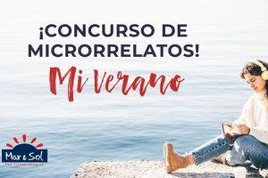 """Concurso de Microrrelatos """"Mi Verano"""""""