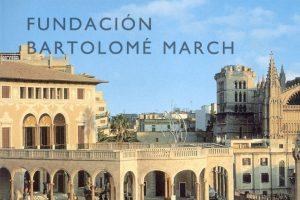XXIX Premio de Novela Breve Juan March Cencillo
