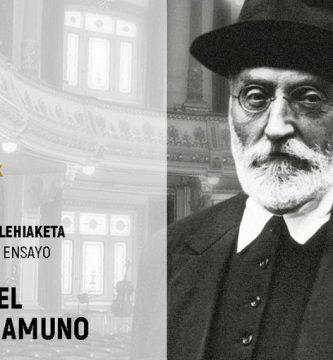 XXII Premio de Ensayo Miguel de Unamuno