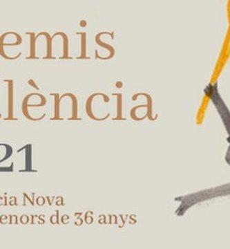 Premios València-València Nova 2021